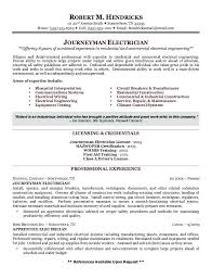 electrician cover letter samples oil rig resume sample residential electrician cover letter sample