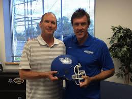 Live from University at Buffalo, with Bulls head coach Lance Leipold, and  more « The Adam Ritz Show