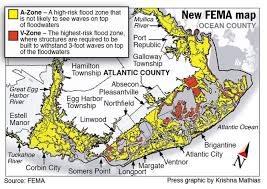 new atlantic county flood map