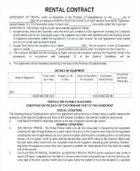 simple rental agreement florida house rental agreement lease template business rent format