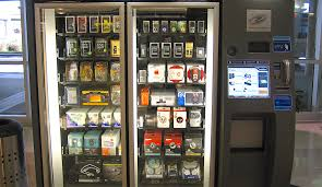 Vending Machine Electronics Beauteous The New Age Of Vending Machines Mahaska News