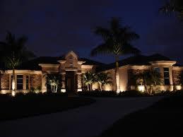 Vision Landscape Lighting Naples Fl Nitelites Of Jacksonville Fl Outdoor Lighting