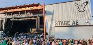 Stage Ae Concerts What Is The Venue Like For An Outdoor Show
