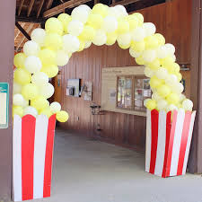 Homemade Circus Decorations Carnival Party Ideas Circus Party Ideas At Birthday In A Box