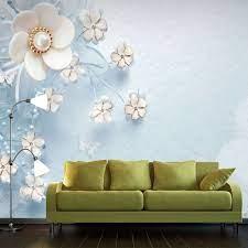 3d wallpaper, Room decor, 3d flooring