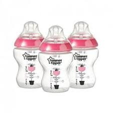 Avent Decorated Bottles 11001001100100 at WM Philips AVENT SCF11001001100100 BPA Free Soothie Pacifier 1001100100 77