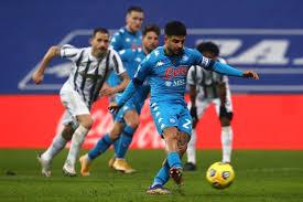 La sfida della ps5 supercup 2021 è tra la juventus e il napoli. Juventus 2 0 Napoli Player Ratings As Juve Win The Supercoppa Italiana