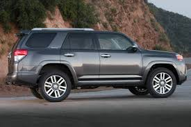 Used 2013 Toyota 4Runner for sale - Pricing & Features   Edmunds