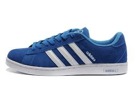 adidas shoes blue and white. blue white canvas adidas originals neo campus men shoes and a