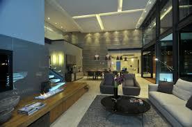 Soft Contemporary Interior Design - Contemporary house interiors