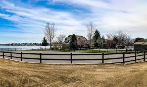 wood farm fence. Wood Farm Fence A