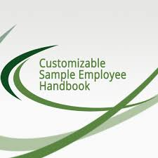 Sample Employee Handbooks Customizable Sample Employee Handbook