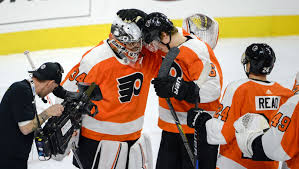 flyers win today flyers facing a must win tonight against canes fast philly sports