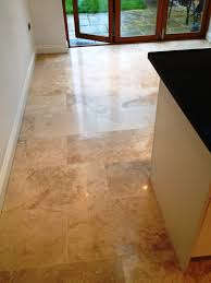 Travertine For Kitchen Floor Stone Cleaning And Polishing Tips For Travertine Floors