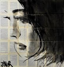 17 holocene loui jover drawings on book pages