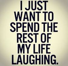 Laughter, an Instant Vacation on Pinterest | Funny quotes ... via Relatably.com