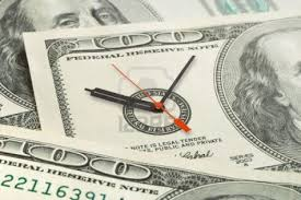 Image result for money  and time image