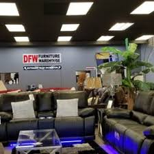 DFW Furniture Warehouse 118 s & 20 Reviews Furniture