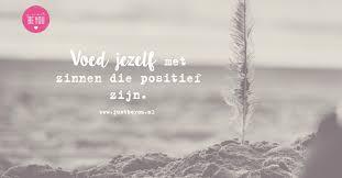 365 dagen van het jaar positief - Just Be You