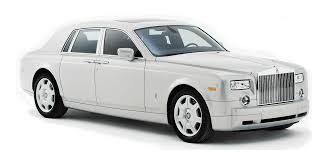 Rolls Royce hire in London and the UK | Sixt luxury car hire