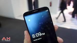 Alcatel OneTouch Hero 2+ At MWC 2015