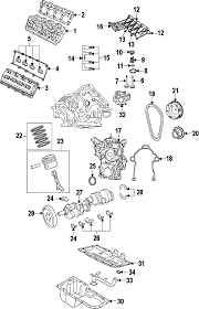 parts com® dodge pan engine oil partnumber 53022343al 2015 dodge durango r t v8 5 7 liter gas engine parts