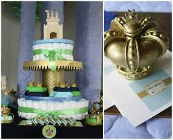 Little Prince Baby Shower Ideas  Baby Shower Ideas  Themes  GamesPrince Themed Baby Shower Centerpieces