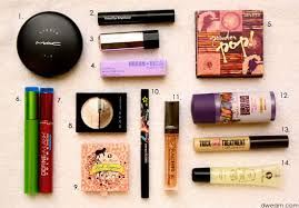 travel make up kit basic things you essentials