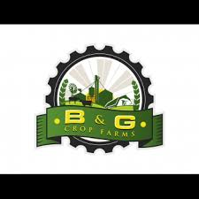Logo Design Contests » Artistic Logo Design for B & G Crop Farms ...