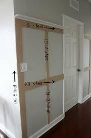 Coat Rack Board DIY Board and Batten Coat Rack Wall Hometalk 11
