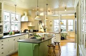 craftsman style kitchen lighting. Contemporary Lighting Beach Style Kitchens Craftsman With White Cabinets Cottage Kitchen  Lighting Throughout Craftsman Style Kitchen Lighting S