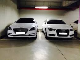 2015 hyundai genesis white. i like a white one too there are lots of pictures kdm so far 2015 hyundai genesis g