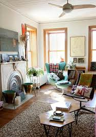 Incredible Ideas Interior Design Retro Style 15 Living Room Design Ideas In  Retro Style 30 Examples
