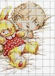 Вышивка детских метрик схемы скачать бесплатно