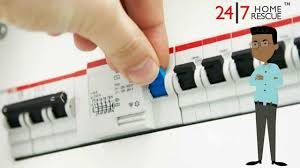 why does my fuse box keep tripping? 24 7 home rescue youtube old style fuse box circuit breakers How To Fix Electric Fuse Box #23