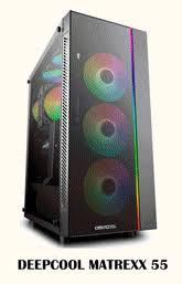 <b>Держатель видеокарты Deepcool GH-01</b> оснащён подсветкой