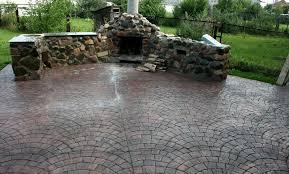 paver patio costs