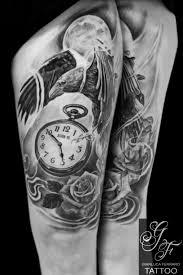 Gianlucaferrarotattoo Tattoo Tatuaggirealistici Napoli Corvo