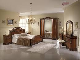 Tappeti Per Camera Da Letto Classica : Camera da letto regina noce mobilpiù