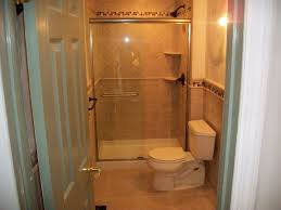 Wonderful Remodeled Small Bathrooms  Small Bathroom Shower - Walk in shower small bathroom