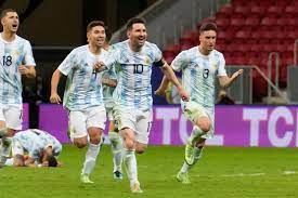 Brazil vs. Argentina FREE LIVE STREAM ...