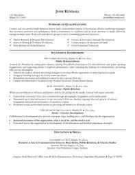 public relations resume examples 2015 you need a resume that contains the experience and give confidence resume objective dental assistant