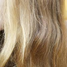 Haare Aufhellen Kamille Zitrone