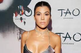 Kourtney Kardashian: Sie hat sich von ...
