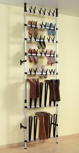 graceful diy shoe rack 24 hanging from ceiling and boots ideas beautiful 20 home design simple shoe storage