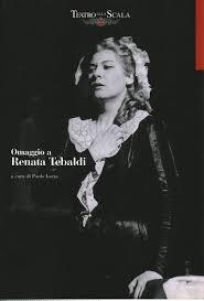 Amazon.it: OMAGGIO A RENATA TEBALDI - Paolo Isotta - Libri