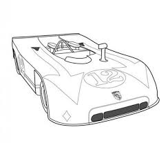 Small Picture 19 best Coloring Pages Children images on Pinterest Race cars