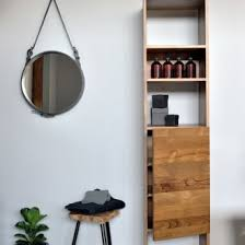 Wall Mounted Shelving Contemporary Collection