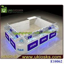 Mobile Display Cabinet 2014 Glass Store Mobile Phone Display Showcase For Mall And Store