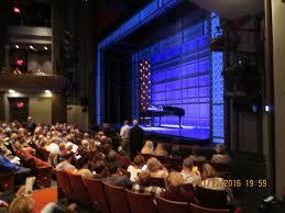 Sondheim Theater Seating Chart Stephen Sondheim Theatre Photo